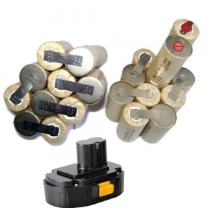 Пакети батерии за винтоверти
