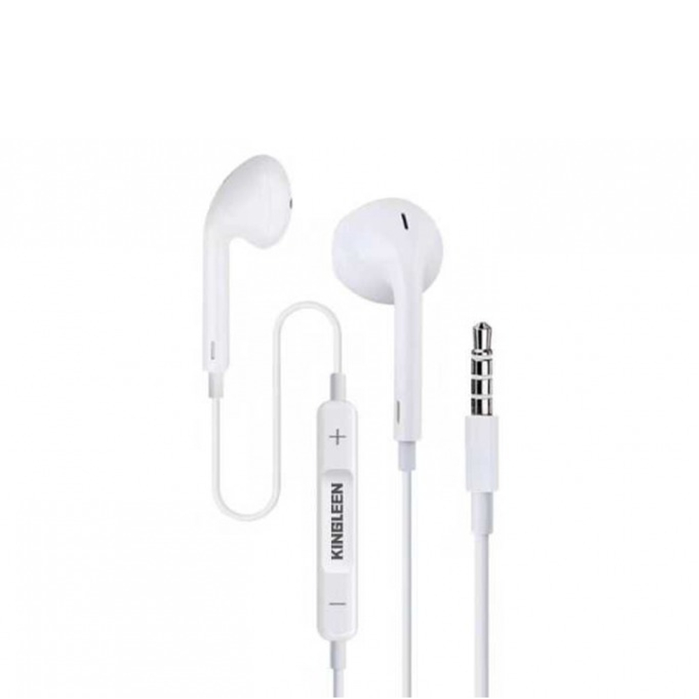 Слушалки с кабел за смартфон и MP3