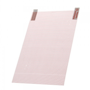PVC протектор за LCD универсален